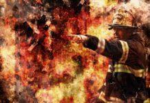 jak zostać strażakiem