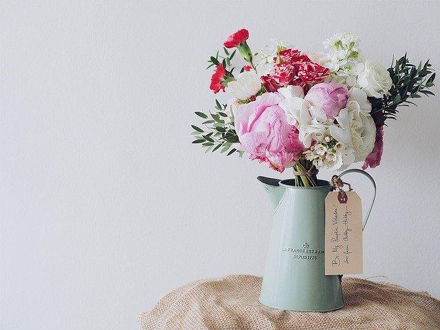jak zostać florystką