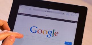 Kampania Google Ads