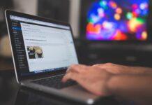 firmowy blog