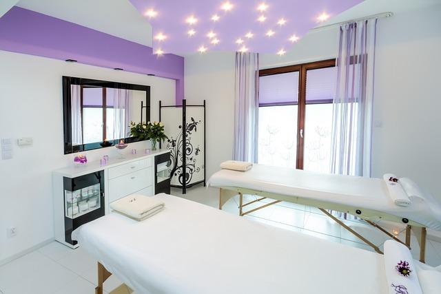 marketing salonu kosmetycznego