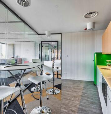 Wygodny i solidny fotel biurowy